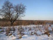 Земельный участок 19 соток в д. Савиново, 120 км Киевского ш. - Фото 5