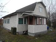 Дача с домом 9х9 с отоплением в 27 км от МКАД по Носовихинскому ш. - Фото 2