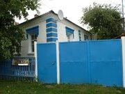 Дом в поселке Красная Яруга - Фото 1