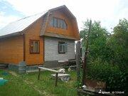 Продажа коттеджей в Новое Доскино