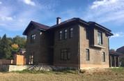 Продается коттедж с земельным участком! кп Морозовские Усадьбы - Фото 1