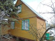 Продам дачу пос.им.Воровского, Ногинский район 30 км от МКАД - Фото 1
