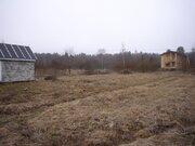 Придается участок 18 соток в поселке Прибылово - Фото 5