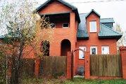 Новый кирпичный дом - Фото 1