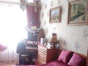 2-комнатная квартира в Сергиевом Посаде п.Реммаш - Фото 4