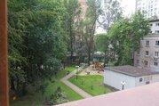 Продается квартира г.Москва, 10-я Парковая улица, Купить квартиру в Москве по недорогой цене, ID объекта - 320733854 - Фото 6
