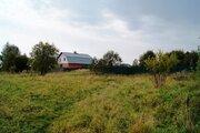 Продается участок на берегу живописного пруда около Наро-Фоминска - Фото 4