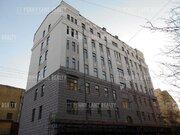 Сдается офис в 5 мин. пешком от м. Пушкинская