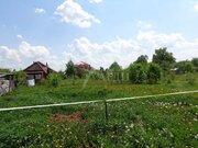 Продажа участка, Николо-Черкизово, Солнечногорский район - Фото 1