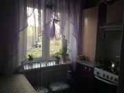 2-комн квартира с ремонтом г. Куровское - Фото 4
