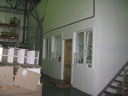Сдаётся зимний склад 1150 кв м в г. Чехов, - Фото 5