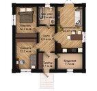 Продается дом 70 м2, Заволжский район - Фото 2