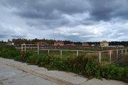 Продаётся земельный участок 15 соток с. Душоново, Щёлковский район - Фото 1