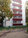 2-к.кв. м. Планерная, ул. Вилиса Лациса 9к3 - Фото 1