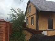 Дом 113 кв.м на участке 6 соток мкр.Барыбино СНТ Березки-2 - Фото 4