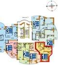 Продается 1-комнатная квартира в Пушкино, Московский проспект, д.57 - Фото 2