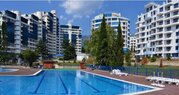 Продажа 3-к.квартиры в новом ЖК с бассейном в Гурзуфе - Фото 3