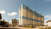 Продам новую двушку во Всеволожском районе, Купить квартиру в новостройке от застройщика Бугры, Всеволожский район, ID объекта - 316870472 - Фото 5