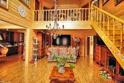 Деревянный дом в Голицыно - Фото 5