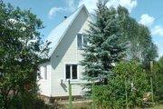 Дача на 20 сотках с двумя домами в мэрском охотохозяйстве - Фото 1
