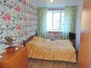 2-комнатная квартира в поселке Авангард