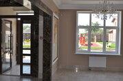 Продаётся 4 комнатная квартира в центре Краснодара, Купить пентхаус в Краснодаре в базе элитного жилья, ID объекта - 319755175 - Фото 13