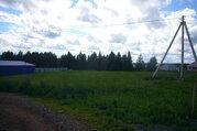 Продам земельный участок 30 соток ИЖС д.Каменное - Фото 1