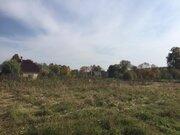 30 соток чистейшей экологии д. Капустино, Чехов - Фото 3