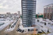 Продам трехкомнатную (3-комн.) квартиру, Лескова ул, 27/1, Новосиби. - Фото 4
