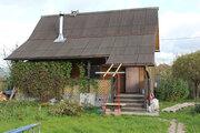 Участок ИЖС с уютным домиком - Фото 1