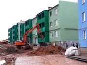 Квартира с отделкой, д.39, Щедрино-2 - Фото 3