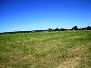 Земельные участки от 8 соток в Дачном поселке, в районе дер. Князчино, - Фото 3