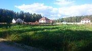 Участок 12 соток д.Бережки, на Истринском водохранилище - Фото 3