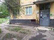 Г. Климовск. Однокомнатная квартира в нормальном состоянии - Фото 1