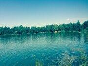 Продается дача 35 км от Москвы - Фото 1