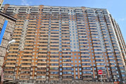 Однокомнатная квартира в новом доме на Учительской с ремонтоми мебелью, Купить квартиру в Санкт-Петербурге по недорогой цене, ID объекта - 318344449 - Фото 7