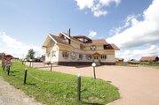 Продается новый дом 170 кв.м. в кп Калужские дачи - Фото 1