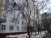 Продается 1-комнатная квартира в Москве - Фото 4