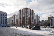Продам 4-комн. кв. 114.8 кв.м. Тюмень, Николая Федорова - Фото 1