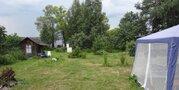 Участок на 1 береговой линии р. Волга, д. Плоски. - Фото 4