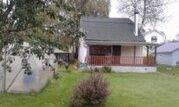 Продается дом- дача город Чехов, деревня Чепелево, с/т Мичуринец - Фото 5