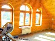 Продам Загородный, добротный дом в деревне Смолино (для круглогодично - Фото 4