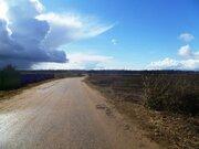 Земельный участок 12 соток в деревне не далеко от Талдома - Фото 3