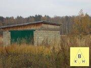 Земельный участок в д.Чемодурово - Фото 1