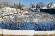 Участок в Солнечногорске - Фото 4