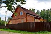 Продается новая дача 140 кв.м. в 85 км от МКАД по Ярославскому шоссе - Фото 3