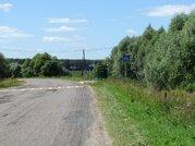 Продается земельный участок в д. Варищи Озерского района - Фото 4