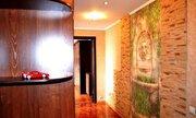3 комнатная квартира с дизайнерским ремонтом - Фото 4