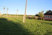 Участок 15 соток в деревне Данилково, рядом с деревней Перематкино - Фото 5