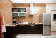 Стильная двухкомнатная квартира с камином у метро Чернышевская - Фото 3